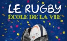 La Ligue régionale Île-de-France de Rugby est née