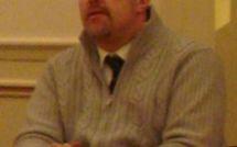 Bertrand Pavlik