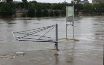 La crue de la Seine en 2018 : plus forte qu'en 2016 ?