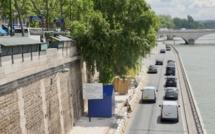 Annulation de la délibération du conseil de Paris : le préfet de police de Paris commente la décision de justice