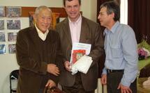 1er Festival de l'association Entraide Franco-tibétaine