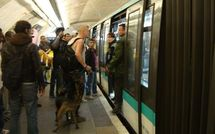 Bagarre sur la ligne 1 du métro