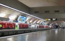 Trafic interrompu sur le RER A à Nation, les cheminots ne sont pas en cause
