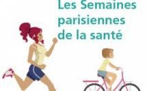 Les semaines parisiennes de la santé 2018
