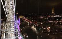 Arrêt de la Grande Roue place de la Concorde : il y a urgence pour la Ville de Paris, pas pour le Tribunal
