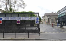 Poisson d'avril : l'Hôpital Sainte Anne ne sera pas rebaptisé en Hôpital Sainte Anne Hidalgo