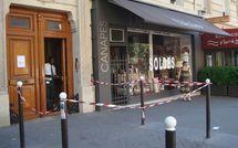Le chantier de Paris Habitat toujours fermé