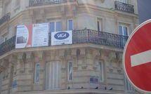 Chantier de Paris Habitat : La préfecture interdit la réintégration des locataires