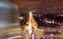 Paris : les derniers jours de la Grande Roue place de la Concorde