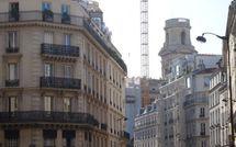 Guerre de rue dans le 6e arrondissement