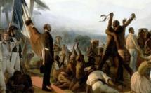 Le collectif des outremers CGT de la Ville de Paris commémore la deuxième abolition de l'esclavage