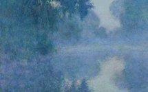 Monet et l'abstraction, la peinture des émotions