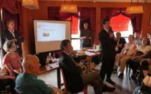Le lancement d'Aimer Paris force le maire du 1er arrondissement à faire des révélations
