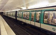Paris : un homme électrisé dans le métro
