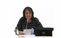 Dans quelle commission Brigitte Kuster député de Paris doit-elle siéger ?