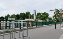 Paris : tentative de suicide en se jetant sur le périphérique