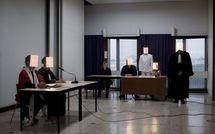Pierre Huyghe au Centre Georges Pompidou et à la Galerie Marian Goodman