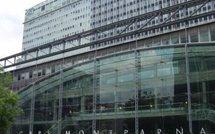 Arrestation des braqueurs de kiosque à journaux à la gare Montparnasse