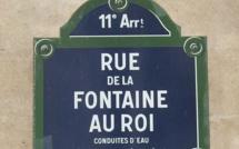 Paris : feu de cave rue de la Fontaine au Roi