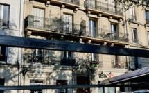 Paris : une femme se suicide le jour du marché