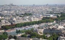 Septembre 2010 : expositions à découvrir dans les mairies de Paris