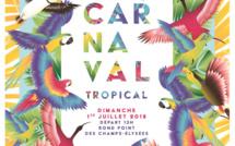 Paris et la culture de l'outre-mer avec Carnaval Tropical