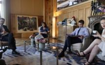 Police municipale à Paris : Anne Hidalgo lance un appel d'offre sur la sécurité des Parisiens