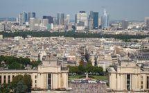 21 septembre 2010 : journée internationale de la paix dans le 16ème arrondissement
