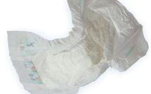 Les voleurs de 640 paquets de couche-culottes arrêtés