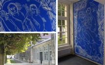 24 septembre 2010 : Inauguration du 1er institut de recherche clinique consacré à la maladie d'Alzheimer