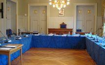 4 octobre 2010 : Conseil d'arrondissement du 6ème