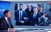 L'analyse de la prestation de Benalla à la télévision confirme le problème de fond de l'affaire