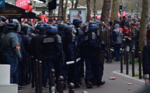 Affaire Benalla : le syndicat de la police nationale écrit à Emmanuel Macron