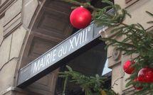 10 janvier 2011 : Le projet de nouvelle réglementation des étalages et terrasses à Paris