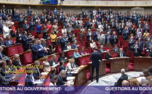 Avant l'annonce du nouveau gouvernement, Edouard Philippe promet des résultats
