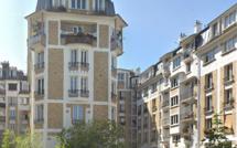 Paris : un mort dans un incendie dans un immeuble Paris Habitat rue Marcel Sembat