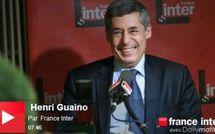 Henri Guaino s'exprime sur l'intervention de Nicolas Sarkozy