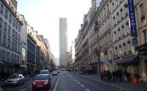 23 mars 2011 : Réunion publique sur la rue de Rennes
