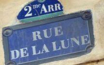 Un conseil d'arrondissement rond comme la lune