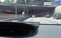 144 km/h sur le périphérique sans permis