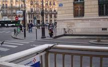 Un parking bientôt rénové à Odéon