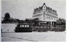 Poisson d'avril : Le Grand Paris ne ressuscite pas l'Arpajonnais !
