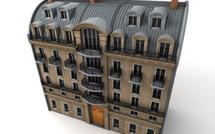 """Qu'ont fait des jeunes d'une """"cité du 14e arrondissement"""" la nuit du réveillon ?"""