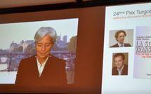 Turgot et le 24e Prix Turgot du meilleur livre d'économie financière