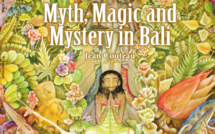 Myth, Magic and Mystery in Bali by Jean Couteau