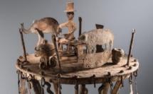 Asen : Forged Memories of Iron in Dahomey, Vodun Art in Geneva