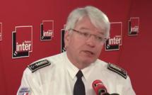 La police nationale n'a pas besoin de la cagnotte de plus d'un million d'euros des Français