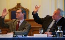 Jean-Pierre Lecoq et Jean-Charles Bossard cités à comparaître pour diffamation
