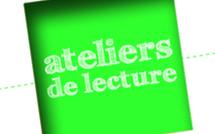 25 mai - 8 et 22 juin 2011 : Les ateliers de lecture - transmission