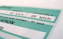 Contrôle de véhicules : 2 contraventions toutes les 2,6 minutes
